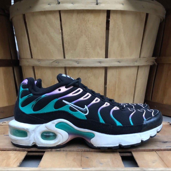 Nike Shoes | Air Max Plus Gs Sneakers